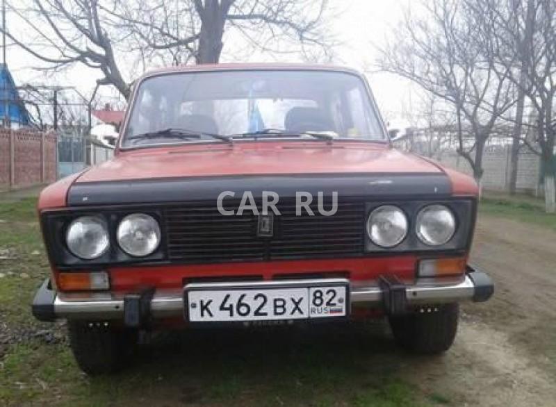 Lada 2106, Азовское