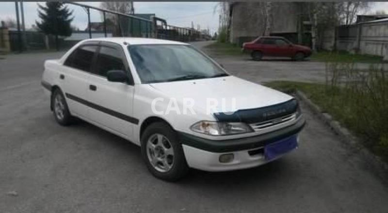 Toyota Carina, Асино