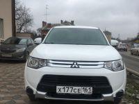 Mitsubishi Outlander, 2014 г. в городе Ростов-на-Дону