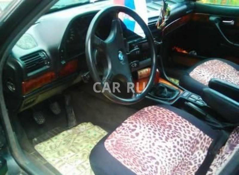 BMW 7-series, Ахтубинск