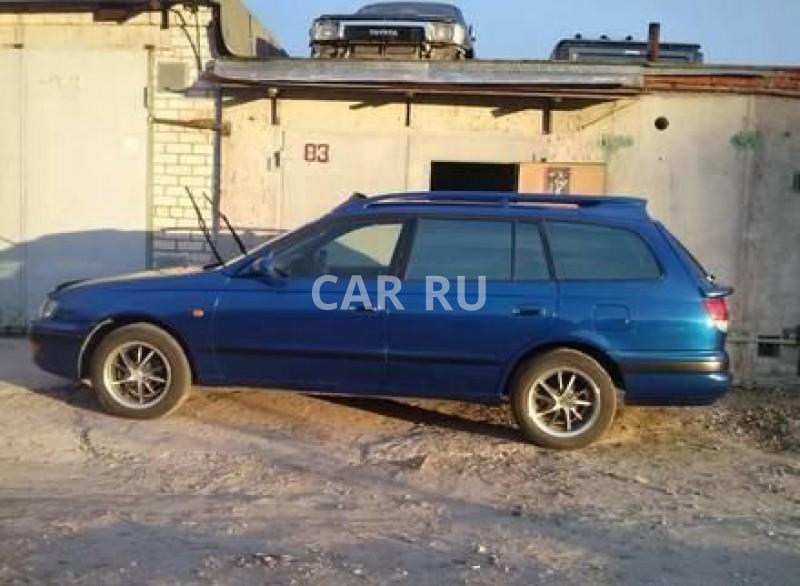 Toyota Caldina, Белгород