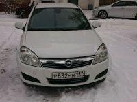 Opel Astra, 2011 г. в городе Воронеж