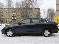 Nissan Almera, 2014 г. в городе Выкса