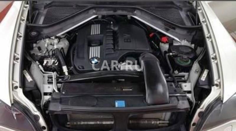 BMW X6, Ангарск