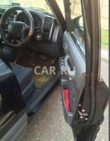 Toyota RAV4, Амурзет