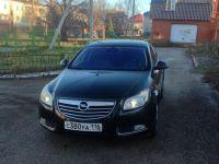 Opel Insignia, 2011 г. в городе Альметьевск