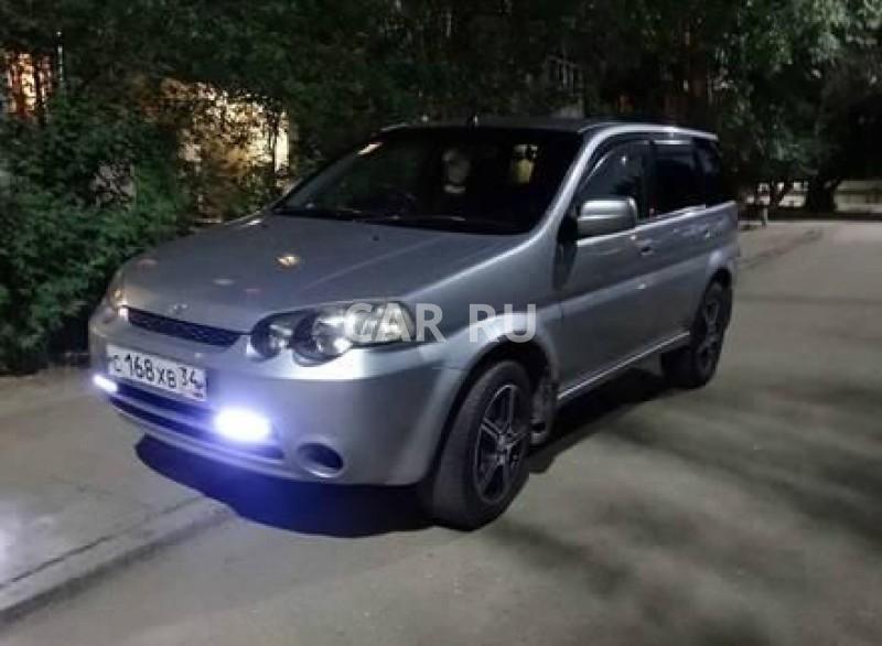 Honda HR-V, Ахтубинск