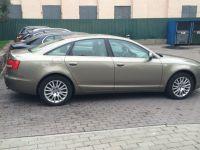 Audi A6, 2007 г. в городе Москва