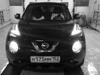 Nissan Juke, 2014 г. в городе Нижний Новгород