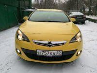 Opel Astra, 2013 г. в городе Москва