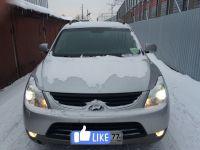 Hyundai ix55, 2012 г. в городе Москва