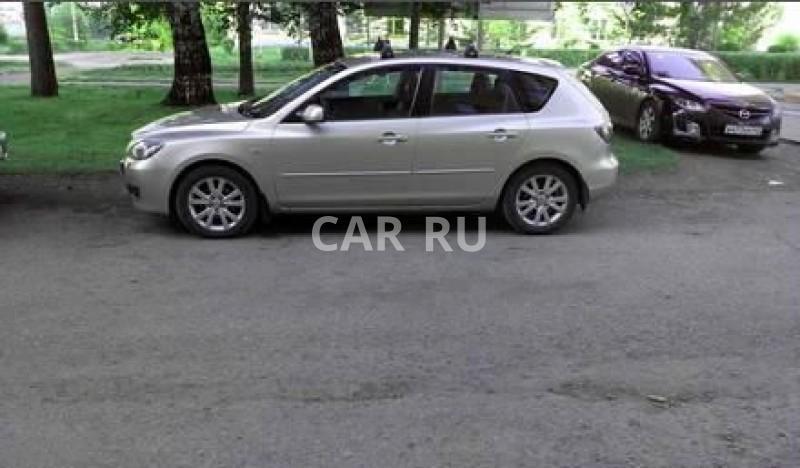 Mazda 3, Белово