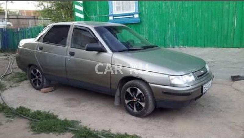 Lada 2110, Альметьевск
