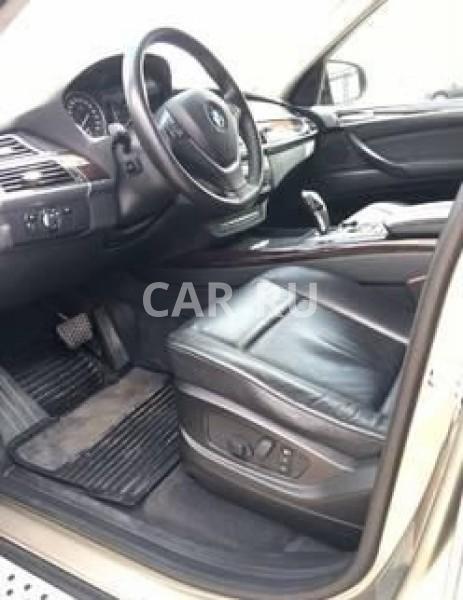 BMW X5, Абакан