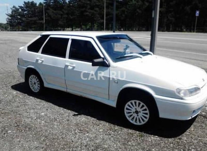 Lada 2114, Ахтырский