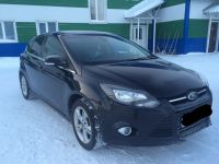 Ford Focus, 2011 г. в городе Сыктывкар