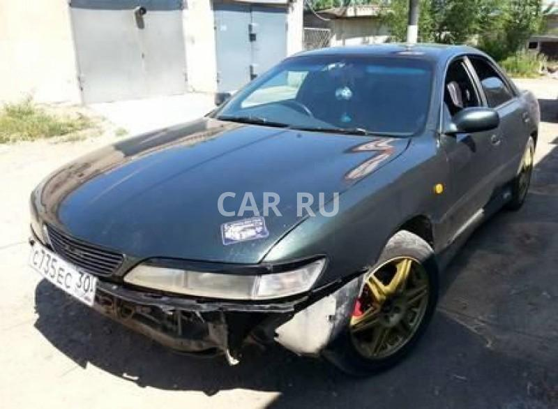 Toyota Carina ED, Астрахань