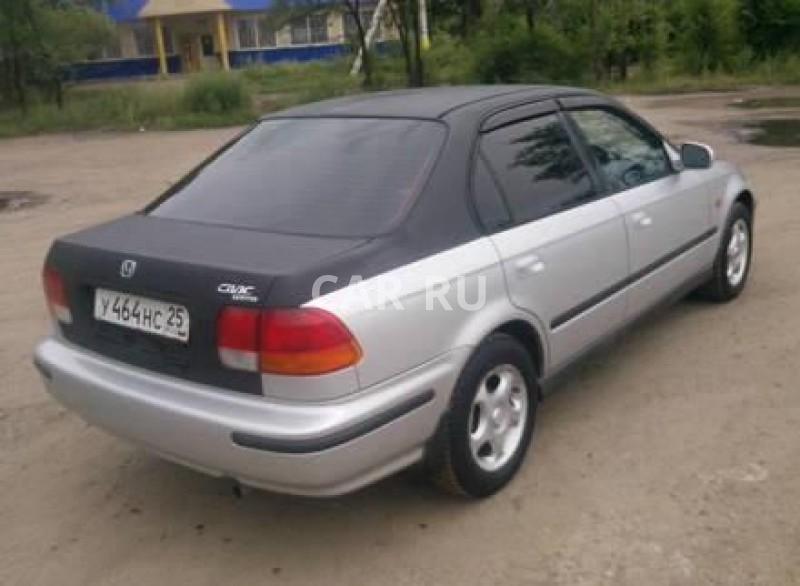 Honda Civic Ferio, Арсеньев