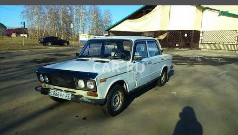 Lada 2106, Барнаул