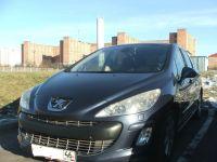Peugeot 308, 2008 г. в городе Курск