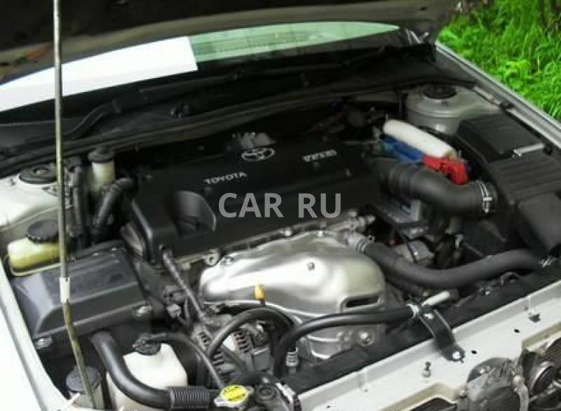 Toyota Vista, Ангарск