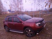 Renault Duster, 2013 г. в городе Каменка