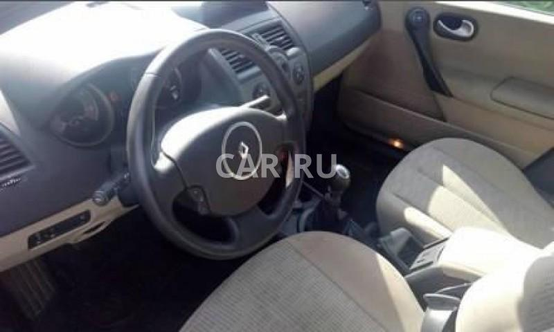 Renault Megane, Белово