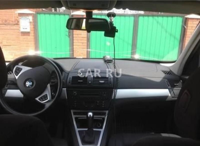 BMW X3, Белебей