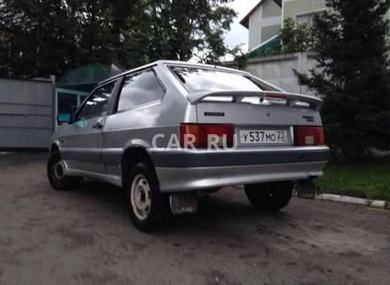 Лада 2113, Барнаул