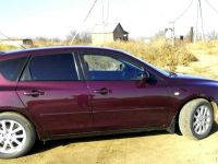 Mazda 3, 2007 г. в городе Красный Яр