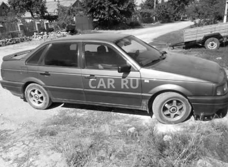 Volkswagen Passat, Белогорск