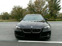 BMW 5-series, 2011 г. в городе Крымск