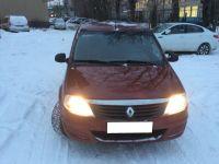 Renault Logan, 2011 г. в городе Санкт-Петербург