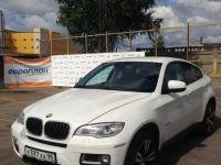 BMW X6, 2013 г. в городе Архангельск