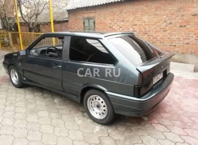 Lada 2114, Батайск