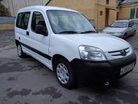 Peugeot Partner, 2008 г. в городе Ростов-на-Дону