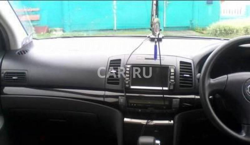 Toyota Allion, Белгород