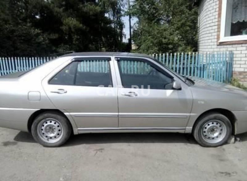 Chery A15, Балаково