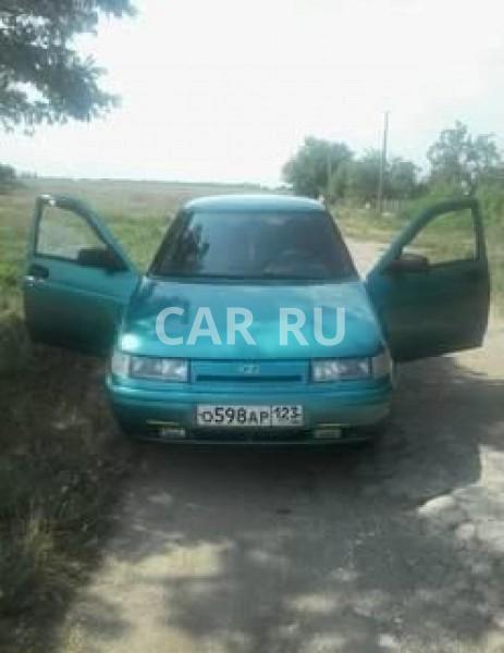 Лада 2110, Азовское