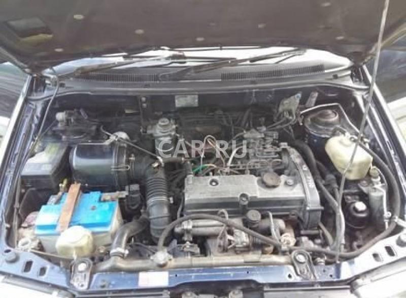 Mitsubishi RVR, Аромашево