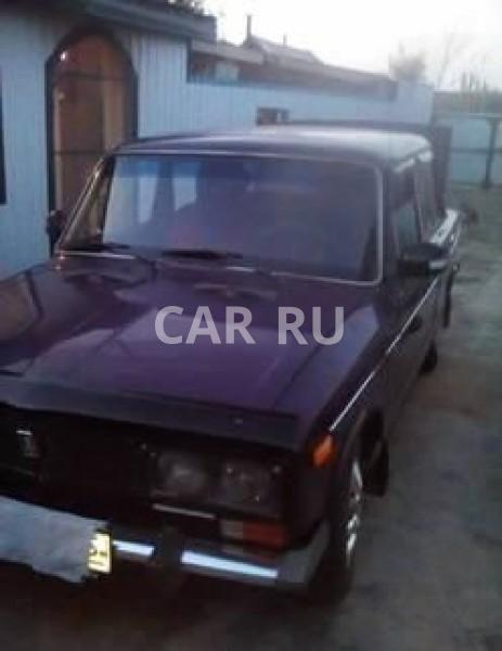 Lada 2106, Балей