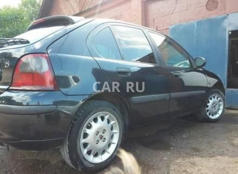 Rover 25, Белебей