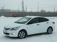 Hyundai Solaris, 2014 г. в городе Саранск