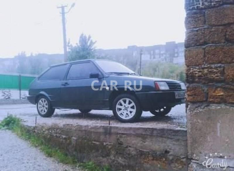 Лада 2108, Армянск