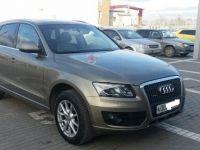 Audi Q5, 2010 г. в городе Ростов-на-Дону