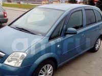 Opel Meriva, 2006 г. в городе Казань