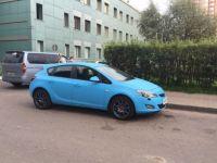 Opel Astra, 2011 г. в городе Москва