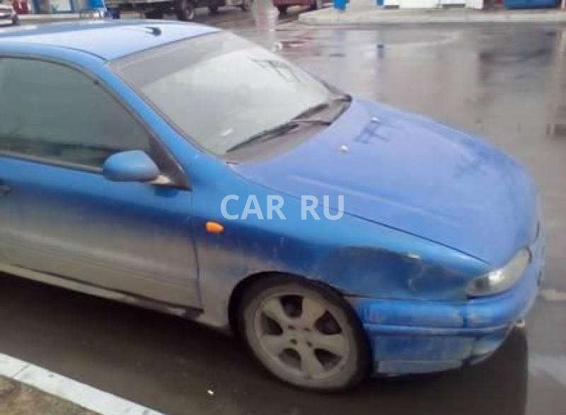 Fiat Bravo, Альметьевск