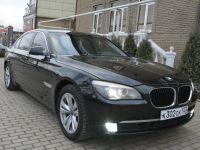 BMW 7-series, 2011 г. в городе Ростов-на-Дону