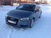 Audi A3, 2014 г. в городе Екатеринбург